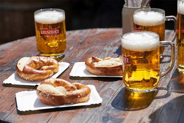 germany-pretzel