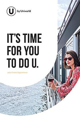 U by Uniworld 2021 Brochure