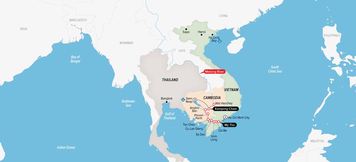 timeless-wonders-of-vietnam,-cambodia-&-the-mekong-map
