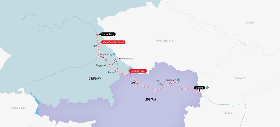 european-holiday-markets-map