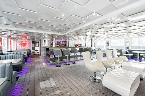 The U Lounge